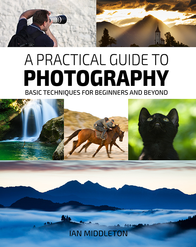 A practical guide to photography by Ian Middleton.